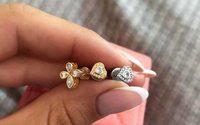 Ювелирный бренд Ko Jewelry выпустил детскую коллекцию
