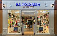 U.S. Polo Assn. открывает девятый магазин в Санкт-Петербурге