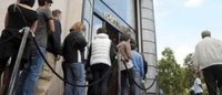 Luxury spending in Europe hit by drop in tourist demand