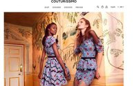 New 'affordable couture' website launches at Paris Couture Week