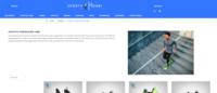 SportyHenri, un nouvel e-commerce dédié aux sportifs