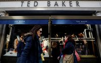 Next Plc to replace Debenhams as Ted Baker's childrenswear license partner