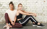 """Amazon Fashion Europe präsentiert erste Athleisure Brand """"Aurique"""""""