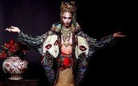 """Filippo Laterza debutta ad Altaroma con """"Opera Orientale"""""""