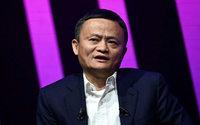 Jack Ma, fondateur d'Alibaba, réapparait après près de trois mois de silence