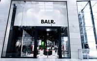 Balr. eröffnet im Herbst ersten Flagship-Store in Deutschland