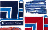 Ermenegildo Zegna launches beachwear line
