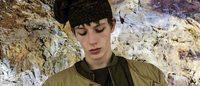 Loewe se inspira en abstractos paisajes de España para su línea masculina