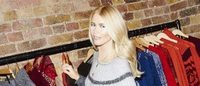 Claudia Schiffer to launch debut fashion collection
