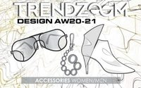 TRENDZOOM : Design Accessories Autumn/Winter 2020-2021