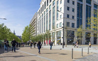 Sweaty Betty, Space NK and Paul Smith join King's Cross revival