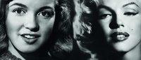 Marilyn Monroe, ambassadrice de Max Factor
