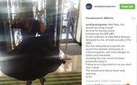 Sarah Jessica Parker: mentre la sua collezione di scarpe approda su Amazon, lancia una linea di abbigliamento