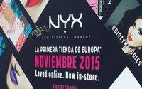 Nyx inaugura en Sevilla su primera tienda en Andalucía