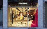 Stone Island cala il poker in Germania