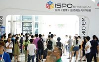 ISPO Shanghai 2016 witnesses 32% jump in exhibitors
