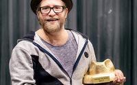 """Gregor Meyle zum """"Hutträger des Jahres 2017"""" gekürt"""
