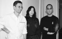 Yuni Ahn exits Maison Kitsuné