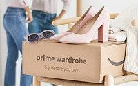 Amazon déploie sa box Prime Wardrobe