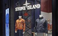Stone Island atterra in Canada