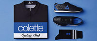 Le Coq Sportif: capsule collection con Colette per celebrare il Tour de France