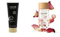 Nocibé se lance sur le marché des cosmétiques naturels