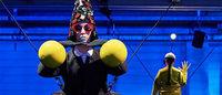 Marni: una performance di teatro totale per il lancio dei suoi occhiali