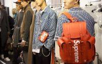 Коллаборация Louis Vuitton и Supreme - это не слухи