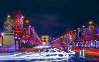 Отток российских туристов повлиял на спад посещаемости магазинов в центре Парижа