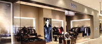 Hugo Boss今年全球增50家店 品牌重心将移至女装