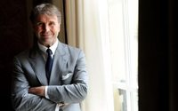 Brunello Cucinelli: Fashion's Jean-Jacques Rousseau on being a humanist entrepreneur and the need for a social contract with creation