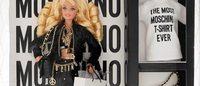 L'armadio di Barbie si arricchisce con gli abiti Moschino
