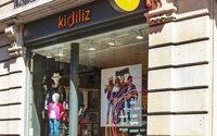 Kidiliz, de Saint-Chamond à Shenzhen