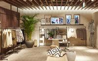 H&M expérimente un concept magasin plus chaleureux