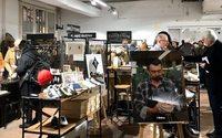 Selvedge Run: Aussteller begeistert neue Location und hohe Besucherzahl