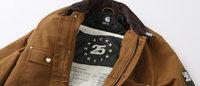 「カーハート WIP」が25周年コレクション発売 ジャーナルスタンダードとコラボも