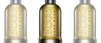 "Hugo Boss cria fragrância mais intensa para o ""Boss Bottled"""