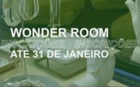 ModaLisboa dedica próxima Wonder Room à sustentabilidade