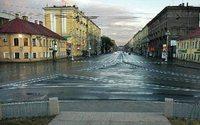 Старо-Невский проспект превращается в бутиковую улицу