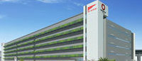 Fast Retailing joins Daiwa House to rethink logistics