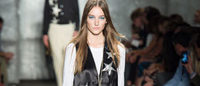 Marc Jacobs has sequins, stars in his eyes for spring