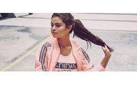 Adidas revela su colección otoñal con Selena Gomez
