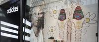 Adidas abre su segunda tienda HomeCourt en España