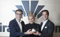 Barcelona Bridal Fashion Week se fusiona con la empresa cosmética Valmont