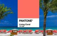 Corail : la couleur de l'année 2019 selon Pantone