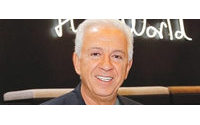 Guess: Paul Marciano CEO görevinden ayrılıyor