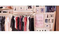 Envie de Fraise ouvre sa première boutique-atelier