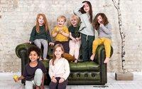 Orbasics setzt auf Crowdfunding zur Produktion der ersten Kidswear-Kollektion