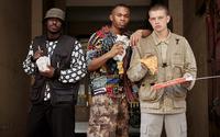 "Reebok launcht mit drei Sneaker Stores ""International Food""-Capsule Collection"