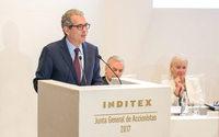 """Presidente da Inditex destaca a economia circular no """"crescimento sustentável"""" do grupo"""